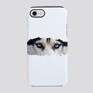 husky iPhone 7 Tough Case
