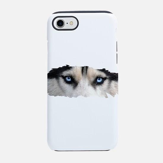 husky iPhone 7 Tough Case