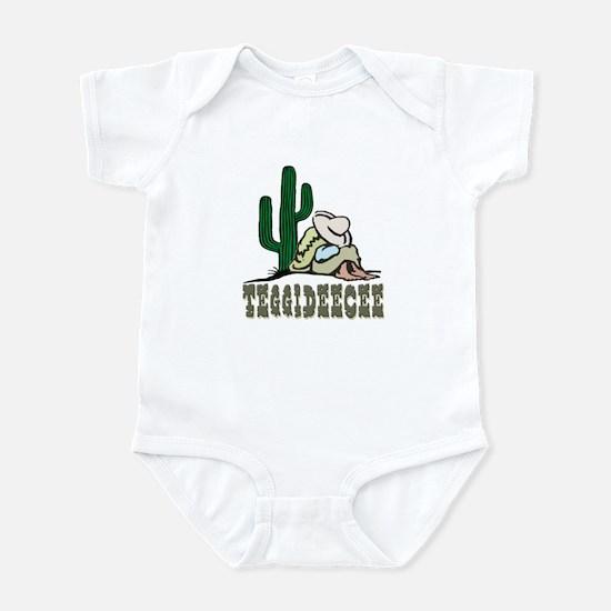 Take It Easy Infant Bodysuit