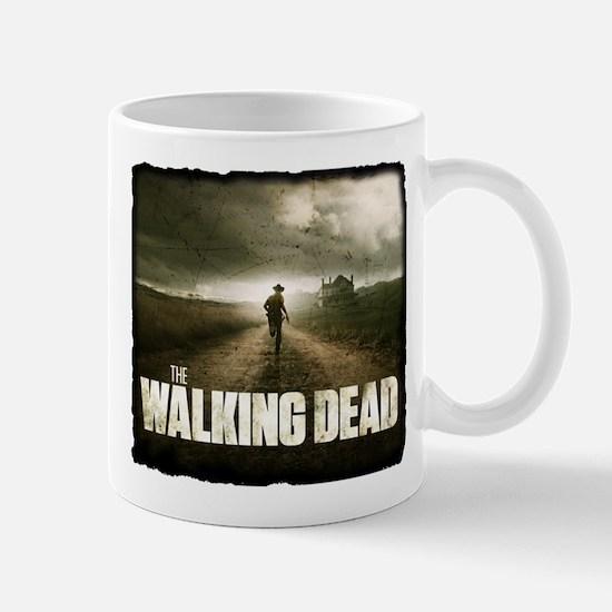 The Walking Dead Farm Mug