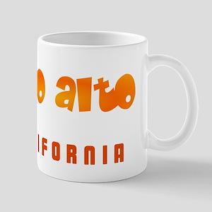 Palo Alto California Mug