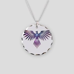 Bird of Prey Necklace