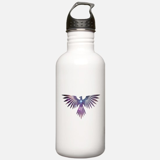 Bird of Prey Water Bottle