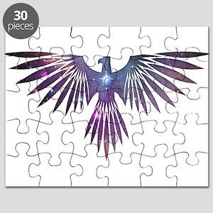 Bird of Prey Puzzle