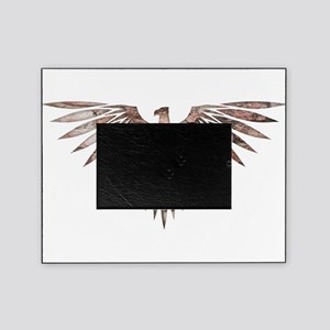 Bird of Prey Picture Frame