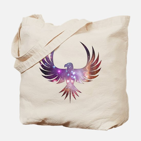 Bird of Prey Tote Bag