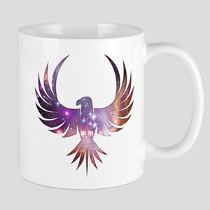 Bird of Prey Mug