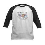Whistlepig 2013 T-shirt image light Baseball Jerse