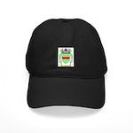 Cabell Black Cap