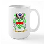 Cabell Large Mug