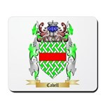 Cabell Mousepad