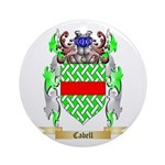 Cabell Ornament (Round)