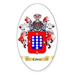 Cabeca Sticker (Oval)