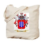 Cabeca Tote Bag