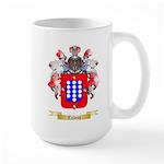 Cabeca Large Mug