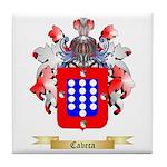 Cabeca Tile Coaster