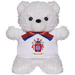 Cabeca Teddy Bear