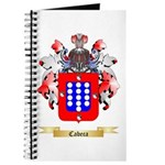 Cabeca Journal