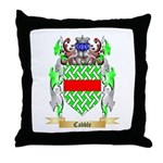 Cabble Throw Pillow