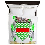 Cabble Queen Duvet