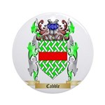 Cabble Ornament (Round)