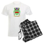 Cabbell Men's Light Pajamas