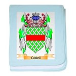 Cabbell baby blanket