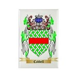 Cabbell Rectangle Magnet (100 pack)