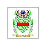 Cabbell Square Sticker 3