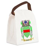 Cabbell Canvas Lunch Bag