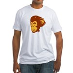 Official Monkey DaFitted T-shirt (Made i