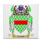 Cabbell Tile Coaster