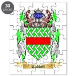 Cabbell Puzzle