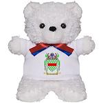 Cabbell Teddy Bear