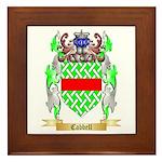 Cabbell Framed Tile