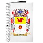 Cabanon Journal
