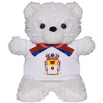 Cabanne Teddy Bear