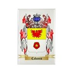 Cabanis Rectangle Magnet (100 pack)