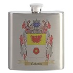Cabanis Flask