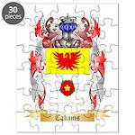 Cabanis Puzzle