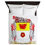 Cabanillas Queen Duvet