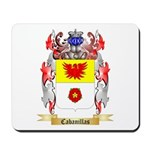 Cabanillas Mousepad
