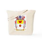 Cabanie Tote Bag