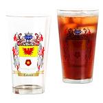 Cabanie Drinking Glass
