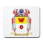 Cabane Mousepad