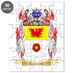 Cabanas Puzzle