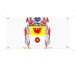 Cabanas Banner