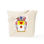 Cabanais Tote Bag