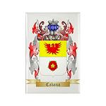 Cabana Rectangle Magnet (100 pack)