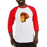 Official Monkey Day revolution Baseball
